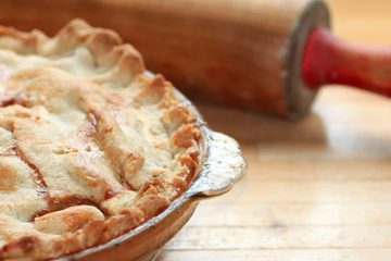 8 tips for perfect pie crust