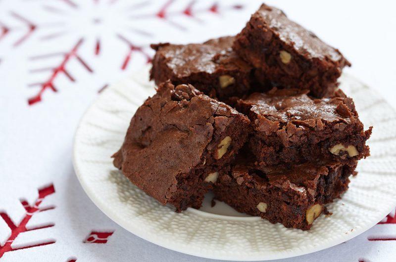Blockbuster Brownies