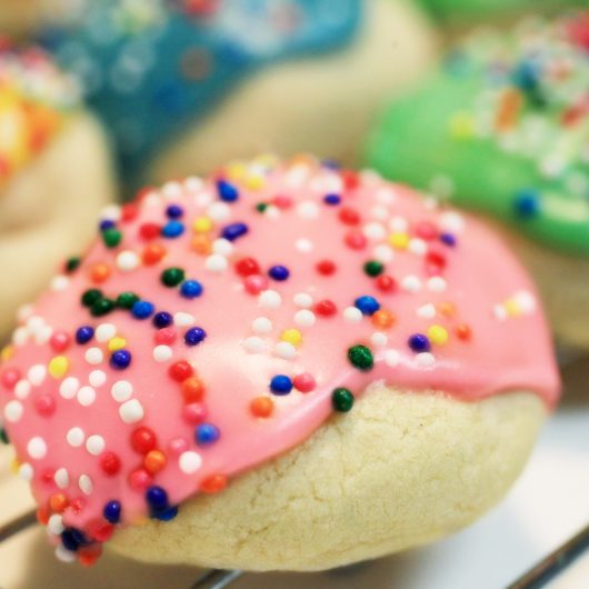BonBon Cookies