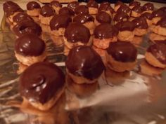 Chocolate Cherry Kris Kringles
