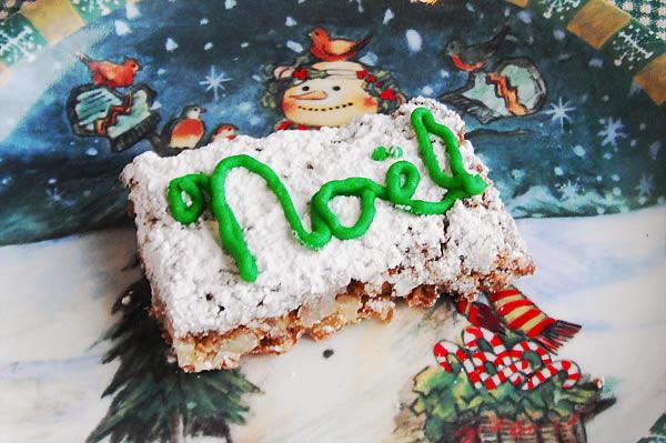 Chewy Noëls