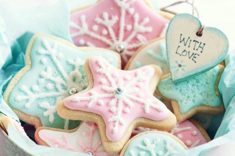 Donna's Sugar Cookies