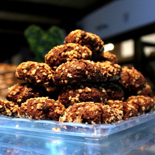 Rolo Cookies