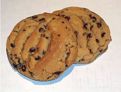 The Original* REAL Neiman-Marcus Chocolate Chip Cookie