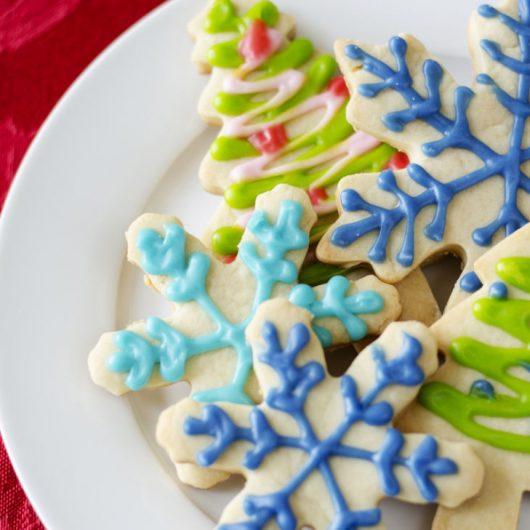 MomMom's Sugar Cookies