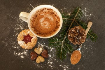 Mocha Coffee Gift Mix