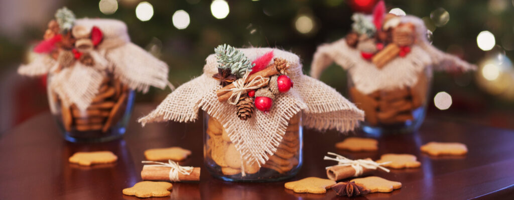 Awesome Cookie Packaging Ideas for Holiday Cookies and Biscuits