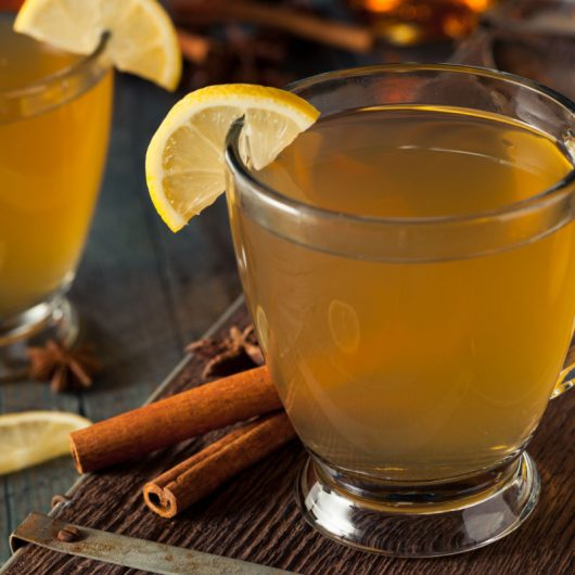 Holiday Cider Punch
