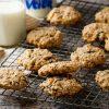 Lynne's Cowboy Cookies